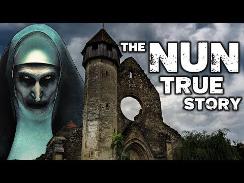 The Nun True Story | Valak The Demon | Abbey of St. Carta Romania