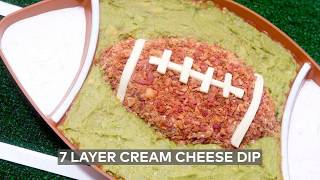 Football Party Recipes
