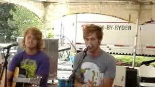 Every Avenue - Think Of You Later Acoustic