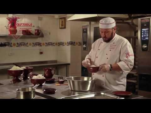 Максим Сырников готовит настоящие русские сырники! видео