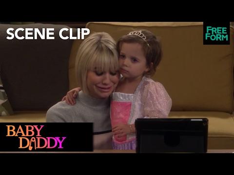 Baby Daddy   Season 6, Episode 5: Emma Comforts Riley   Freeform