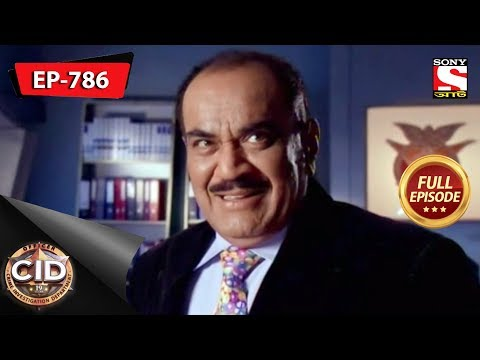 CID(Bengali) - Full Episode 786 - 18th May, 2019