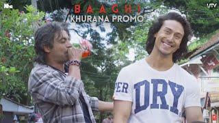 Khurana   Dialogue Promo   Tiger Shroff & Shraddha Kapoor   Releasing April 29