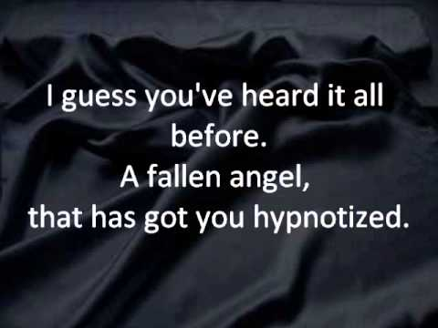 Golden Earring - When the Lady Smiles (lyrics)