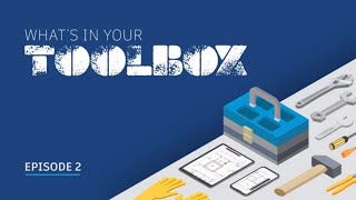 What's in Your Toolbox? – with Jen Suerth of Pepper Construction