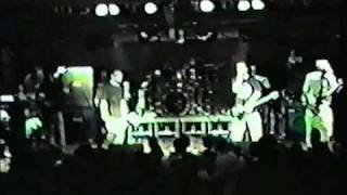 "311- ""SIX"" AND ""SALSA"" DANBURY,CT 1994"