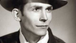 Lost Highway ~ Hank williams