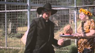 """Joe Exotic """"Here Kitty Kitty"""" (Country Music) (Official Video)"""