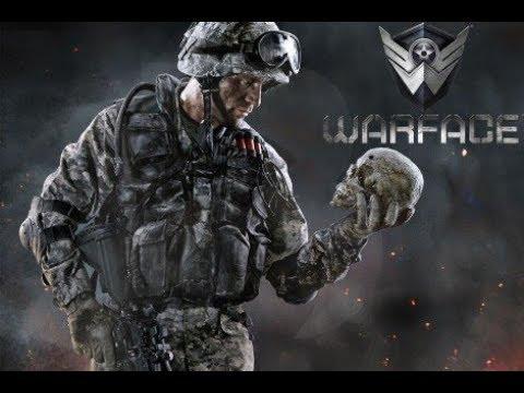 КАК скачать Warface в STEAM и играть через стим