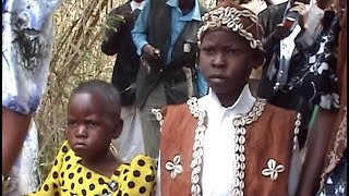 9 Year old Marries a 6 year old in Buyende district