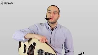 أغاني التراث العربي على العود د16 - أهواك   izif.com