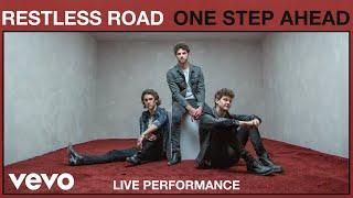 One Step Ahead (Studio Performance)