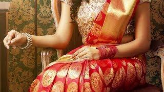 Wedding Pattu Saree Collection 2019   Bridal Collection   Gorgeous Wedding Bridal Sarees