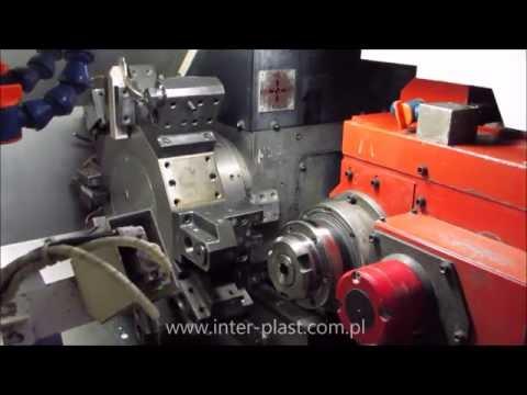 Tokarka CNC - Lathe CNC - Drehmaschine CNC - MIYANO BND 42 S5 - zdjęcie