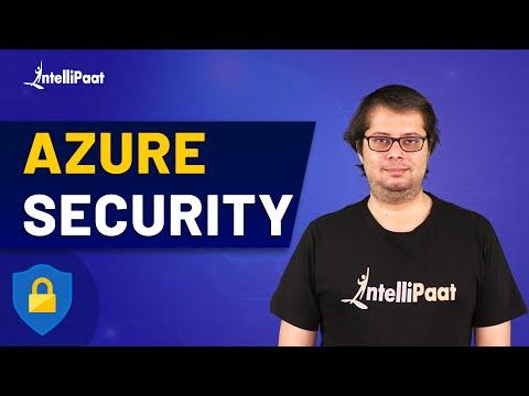 Azure Security | Exam AZ-500 : Microsoft Azure Security | Azure ...