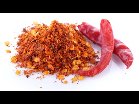 Video Health Benefits of Cayenne Pepper