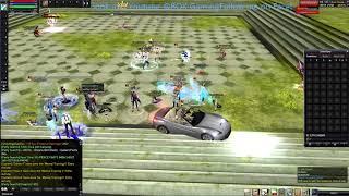 Ran Online GS 2vs2(G`-dubaLG/`-CaptainD VS RedPEPErSauce/=`lPUlN1SlHElR`=)