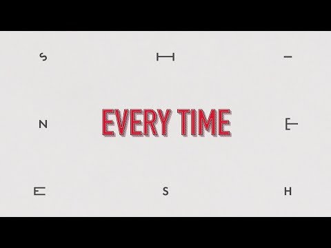 SHINee - Every Time