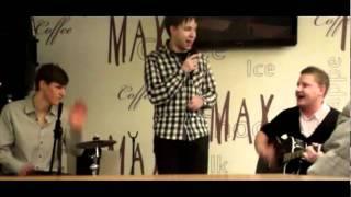M.E.S.S. - Ne tau martynai live (Ne tau martynai koveriukas)