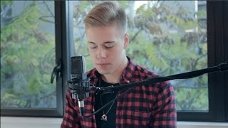"""""""What Do You Mean"""" - Justin Bieber // Michael Turner Cover"""