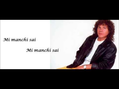 Riccardo Cocciante - SE STIAMO INSIEME + testo