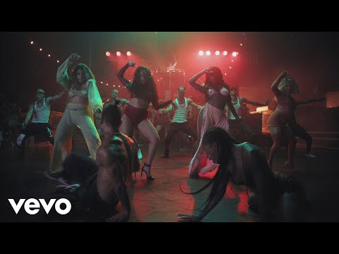 Fifth Harmony – He Like That