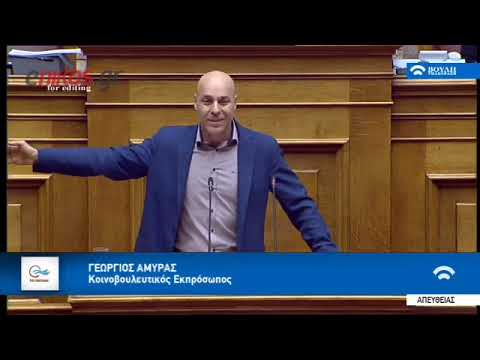 Ομιλία Αμυρά στη Βουλή 4d5dd4c592a