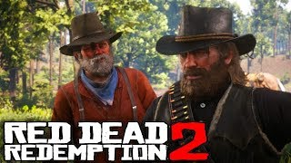 Red Dead Redemption 2 #10 - Family Robberies
