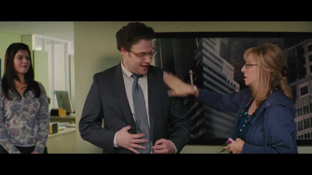 Trailer för The Guilt Trip