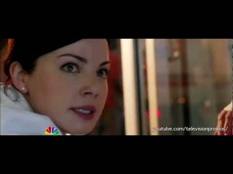 Saving Hope 1.04 (Preview)