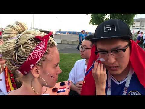 #Rusia2018 Guatemaltecos en el Mundial