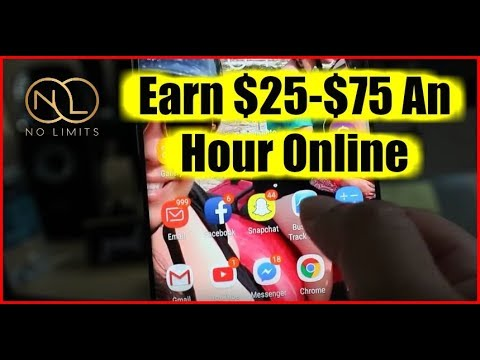 How To Make Money On The Internet 2018 – How To Make Easy & Fast Money Online 2018 – Earn $300 A Day
