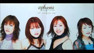 APHASIA ''Thief in the Mirror''