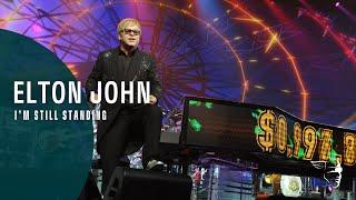 Gambar cover Elton John - I'm Still Standing (Million Dollar Piano) ~ HD