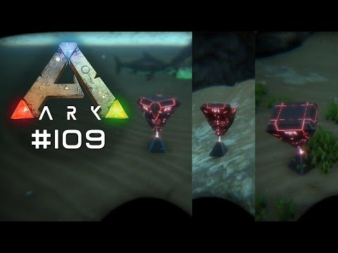 ARK #109 ★ Deep Sea Loot Crates, Alle Positionen, 3 Funde ★ Let's Play ARK: Survival Evolved