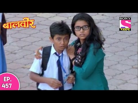 Download Baal Veer - बाल वीर - Episode 457 - 13th December, 2016 HD Mp4 3GP Video and MP3