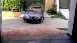 preview picture of video 'Honda City 898'