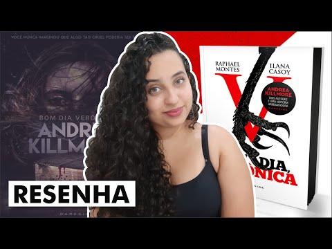 Bom dia, Verônica ? Raphael Montes e Ilana Casoy | Karina Nascimento | Paraíso dos Livros #Darkside