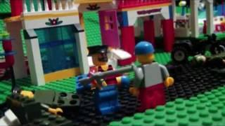 Lego Zombi (Мультфильм)