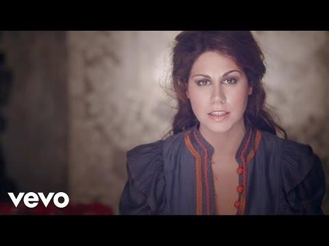 Si No Te Hubieras Ido - Tamara (Video)