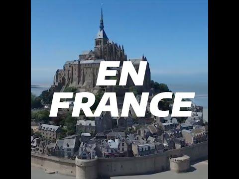 RUN IN FRANCE 2021