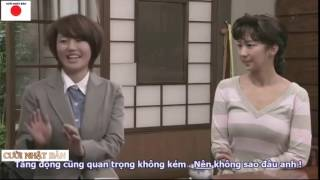 Cô giáo thả bom - [Hài Nhật Bản] 2017
