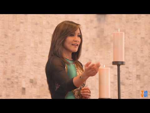 Con nương tựa Chúa – Sáng tác: Đinh Công Huỳnh – Trình bày: Ca sĩ Kim Thúy