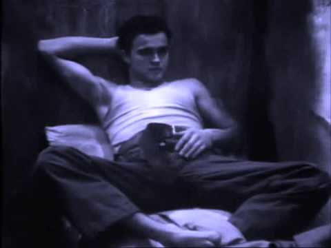 UFX - Jean Genie (David Bowie & Jean Genet - gay homoerotic video)