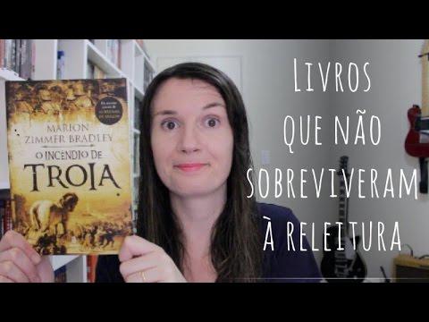 VEDA #14: O InceÌndio de Troia e os Livros que naÌo sobrevivem aÌ releitura | Tatiana Feltrin
