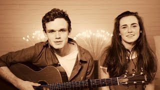 Kodaline - All I Want Cover by James TW & Emma TW