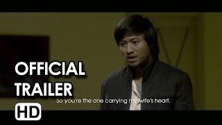 Vengeful Heart (Quả Tim Máu) Official Trailer 2014 [HD]