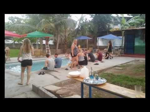 Hostales baratos en granada, NICARAGUA , hostals cheaps GRANADA NICARAGUA
