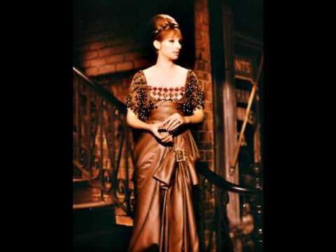 Second Hand Rose Lyrics – Barbra Streisand