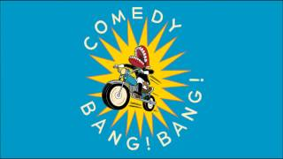 Comedy Bang Bang - Joey Tortellini (Thomas Middleditch)